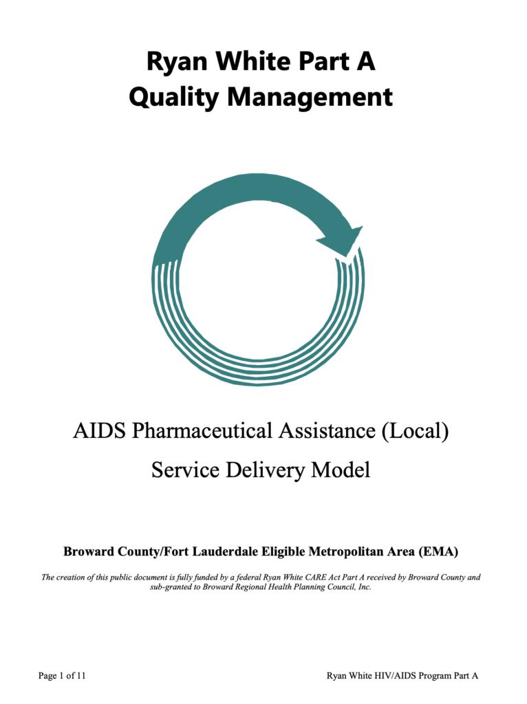 AIDS-Pharmaceutical-Local-SDM