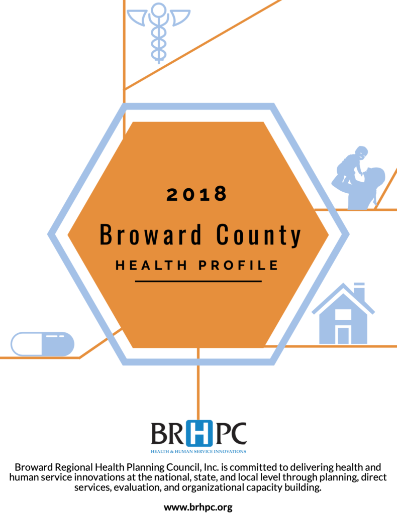 Broward County Health Profile 2018