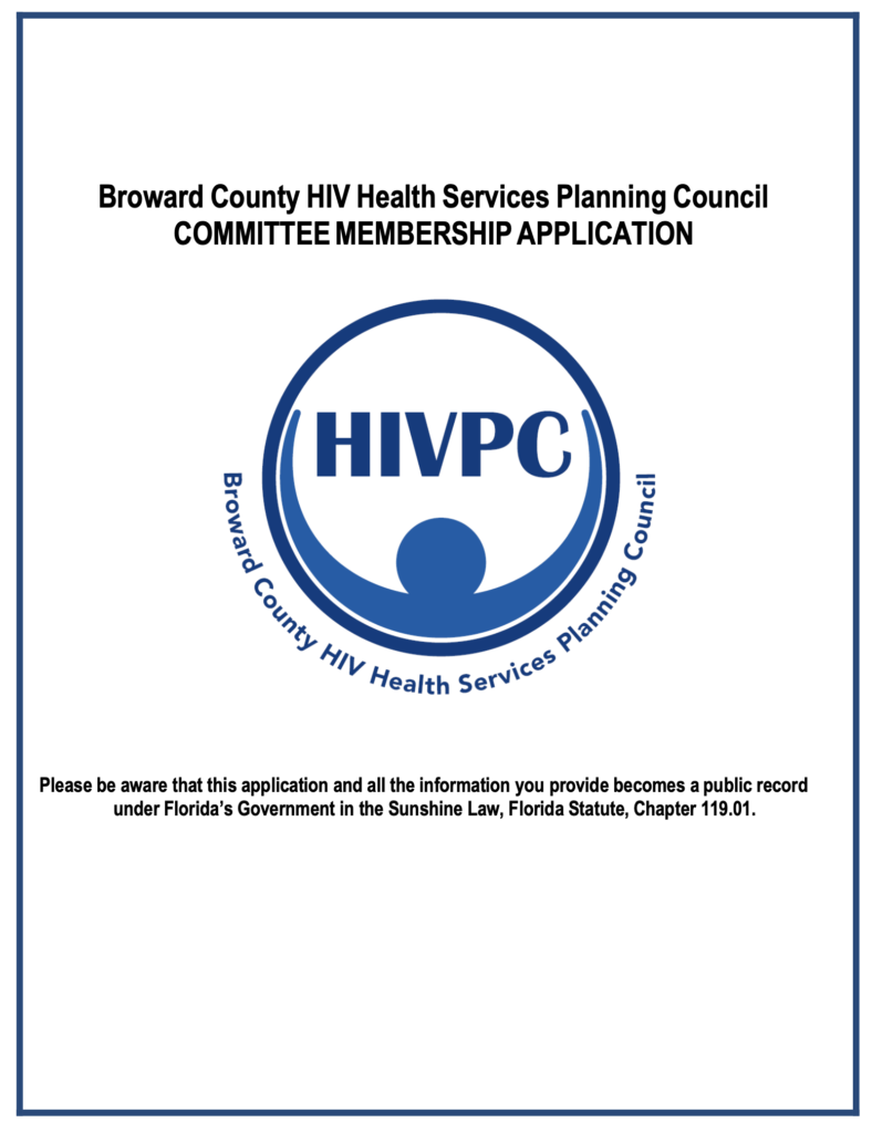 HIVPC-Committee-Application-3.14.19
