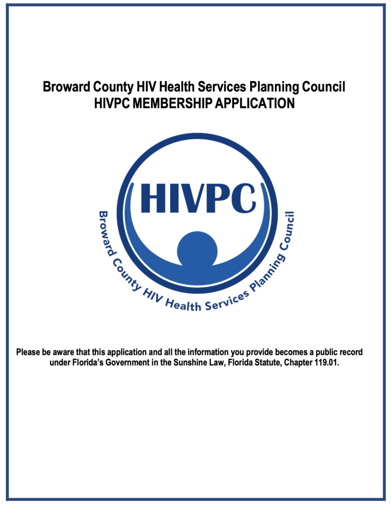 HIVPC-Membership-Application-3.14.19