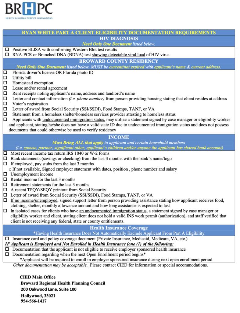 eligibility-documentation-requirements